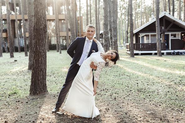 Катя и Виталик - фото №48