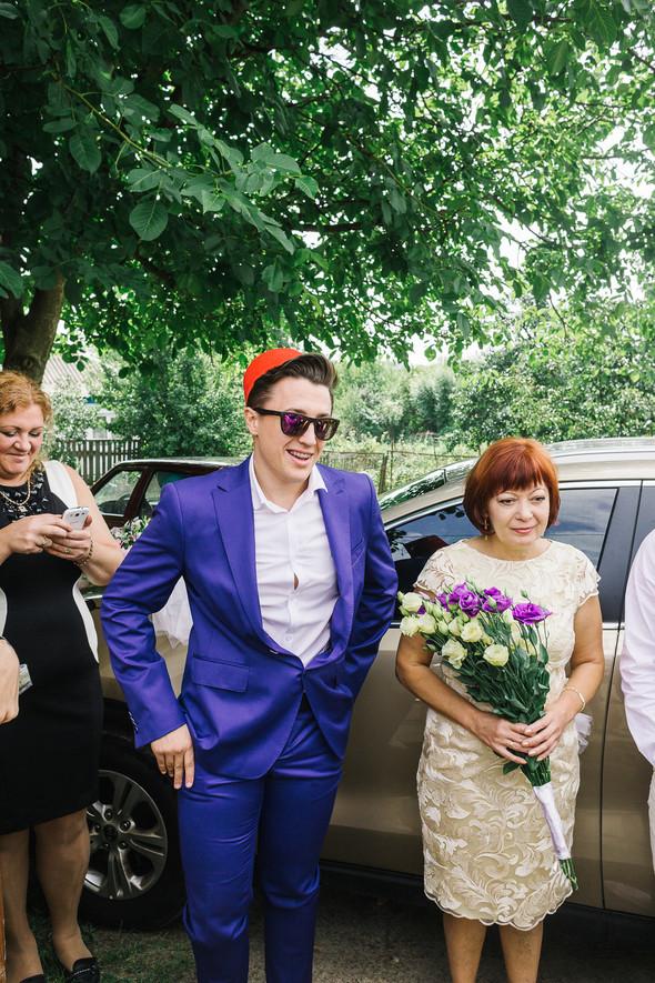 Ксения и Ярослав - фото №63