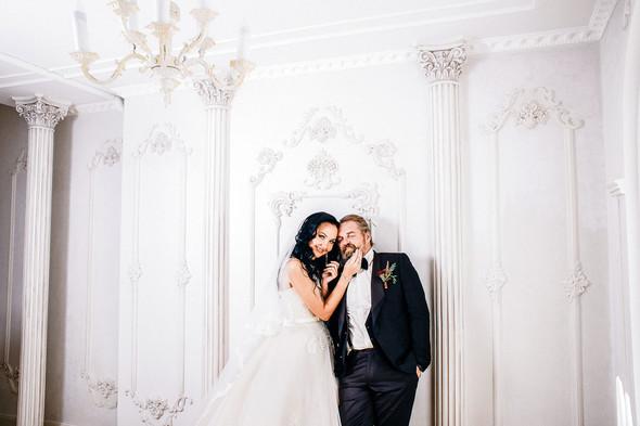 Яна и Андрей - фото №11