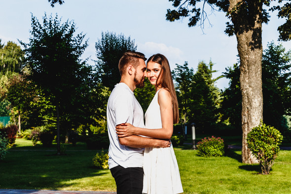 Love happens - фото №13