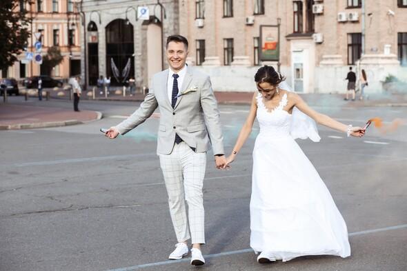 Денис и Вероника - фото №53
