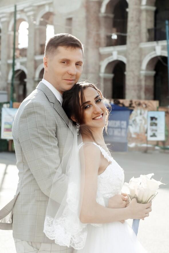 Денис и Вероника - фото №32