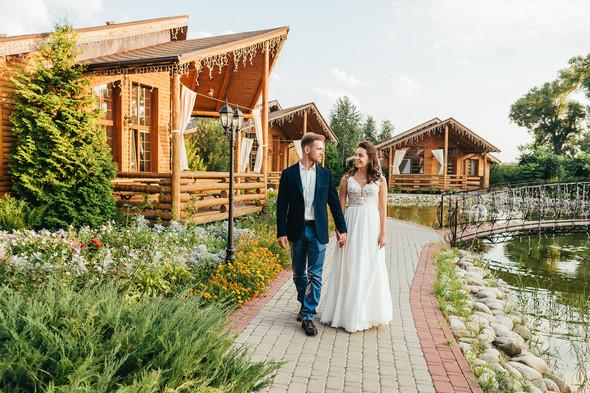 Ксения и Ярослав - фото №185