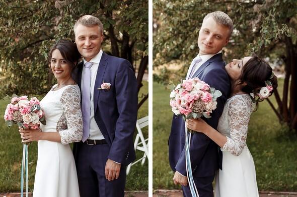 Катя и Виталик - фото №45