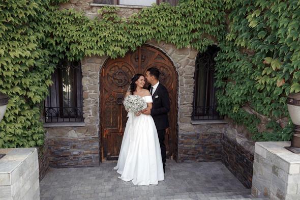 Виктория и Дмитрий - фото №26