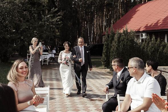 Катя и Виталик - фото №32