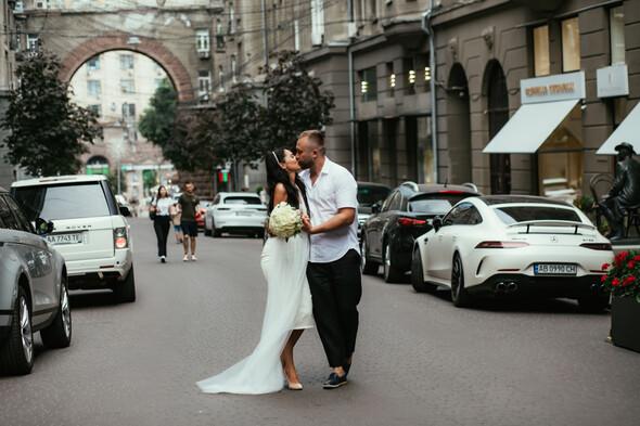 Кохання в місті - фото №3