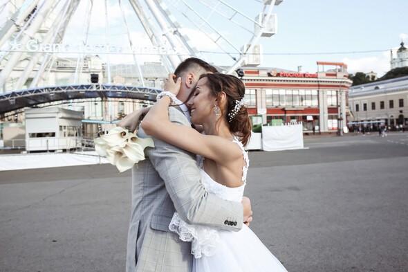 Денис и Вероника - фото №41