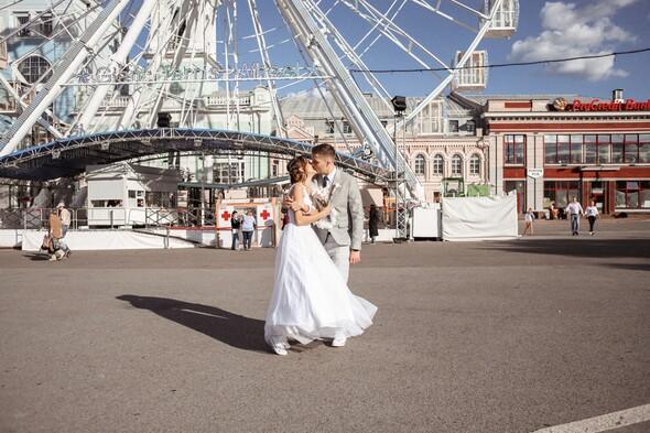 Денис и Вероника - фото №23