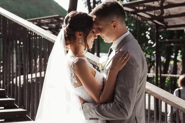 Денис и Вероника - фото №9