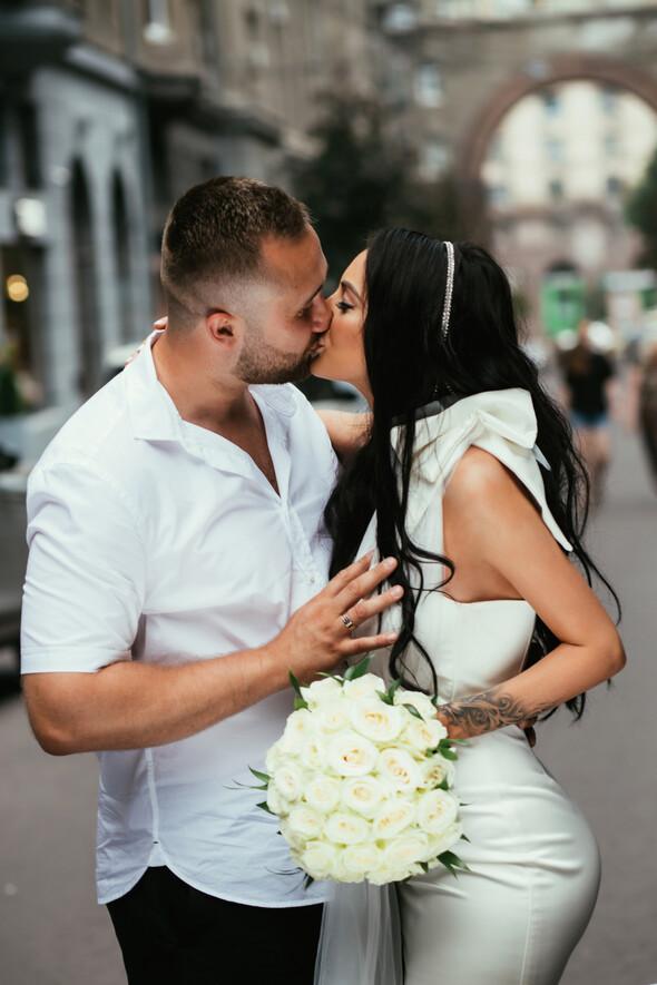 Кохання в місті - фото №15