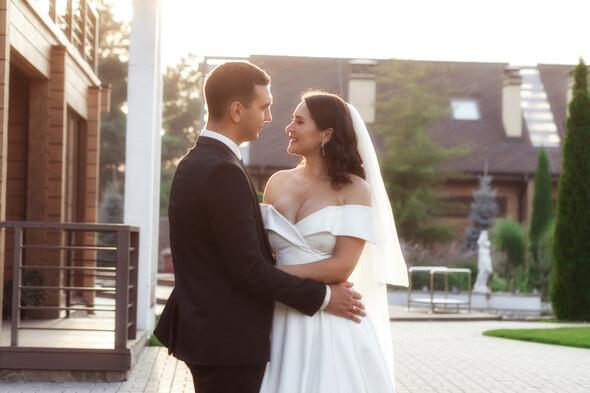 Виктория и Дмитрий - фото №97