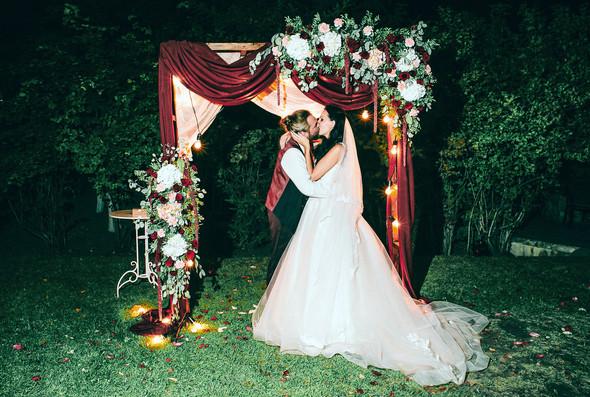 Яна и Андрей - фото №57