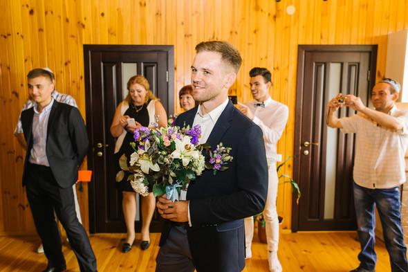 Ксения и Ярослав - фото №82