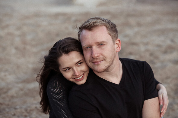 Виталик и Марина - фото №22