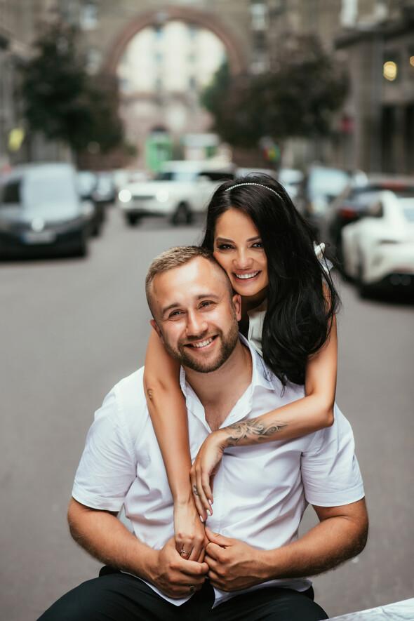 Кохання в місті - фото №26