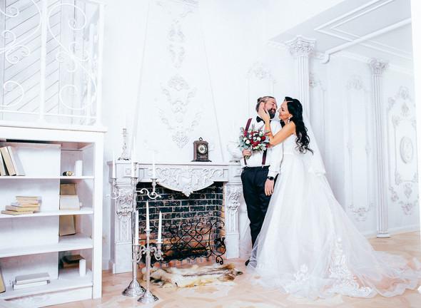 Яна и Андрей - фото №1