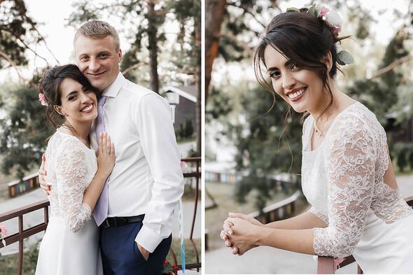 Катя и Виталик - фото №67