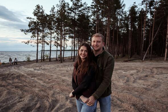 Виталик и Марина - фото №10