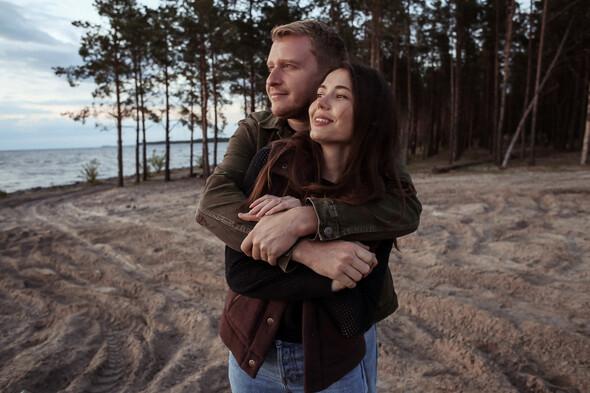 Виталик и Марина - фото №8