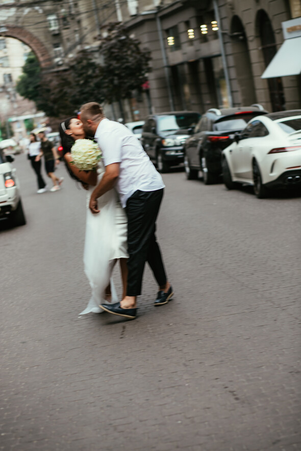 Кохання в місті - фото №4