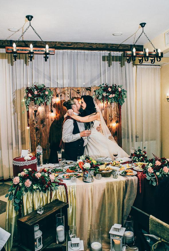 Яна и Андрей - фото №43