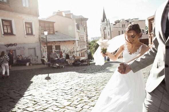 Денис и Вероника - фото №16