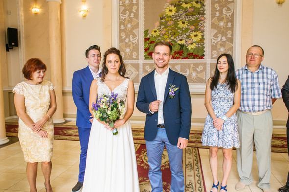 Ксения и Ярослав - фото №129