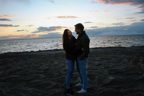 Виталик и Марина - фото №15