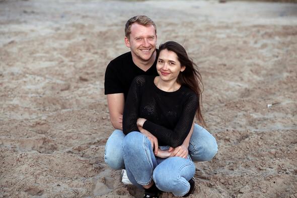 Виталик и Марина - фото №28