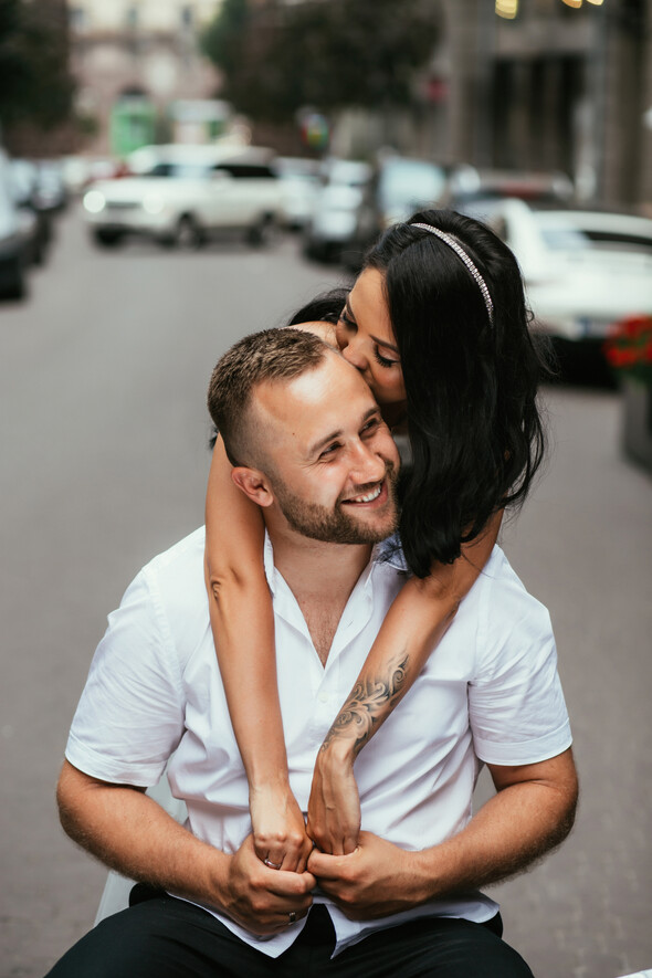 Кохання в місті - фото №24