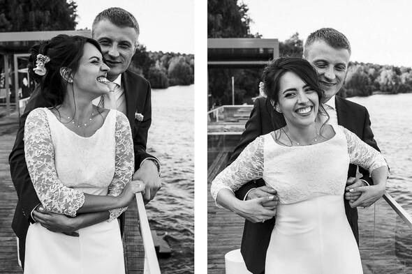 Катя и Виталик - фото №23