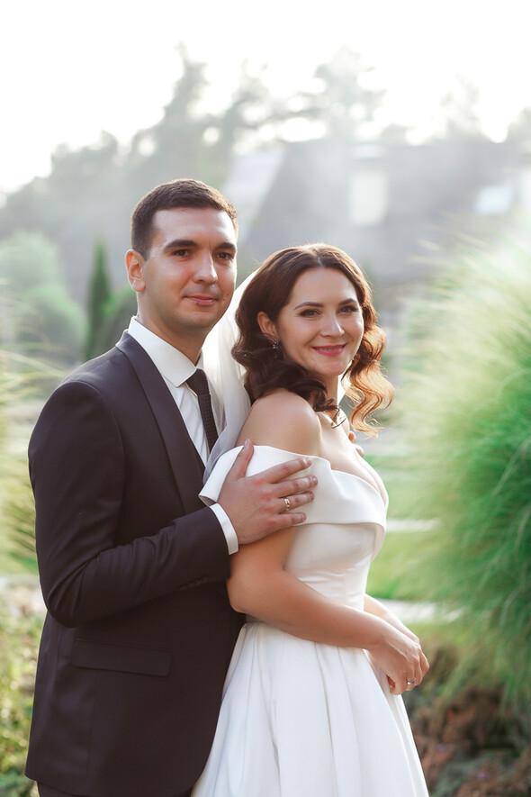 Виктория и Дмитрий - фото №94