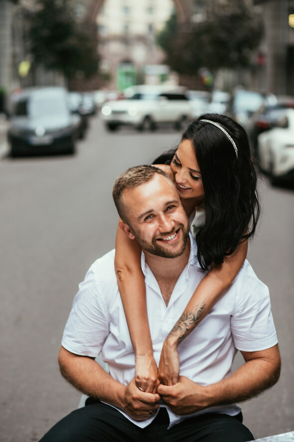 Кохання в місті - фото №25