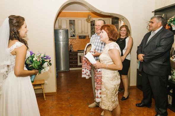Ксения и Ярослав - фото №100