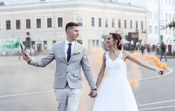 Денис и Вероника - фото №48