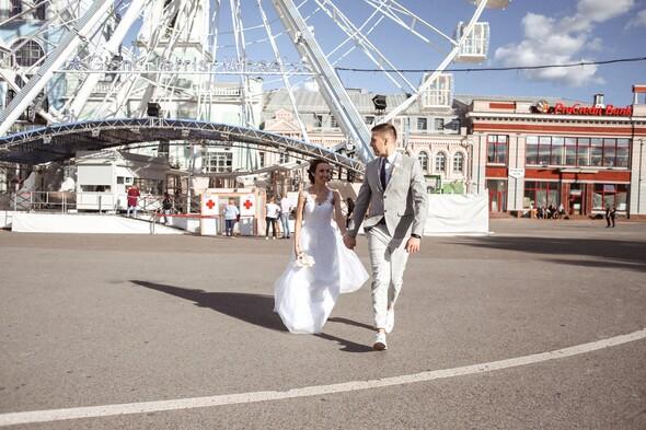 Денис и Вероника - фото №26