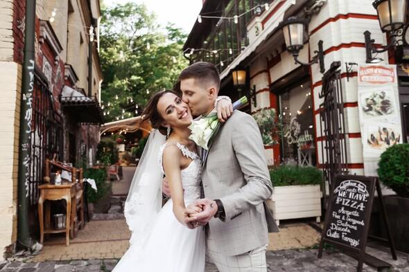 Денис и Вероника - фото №13