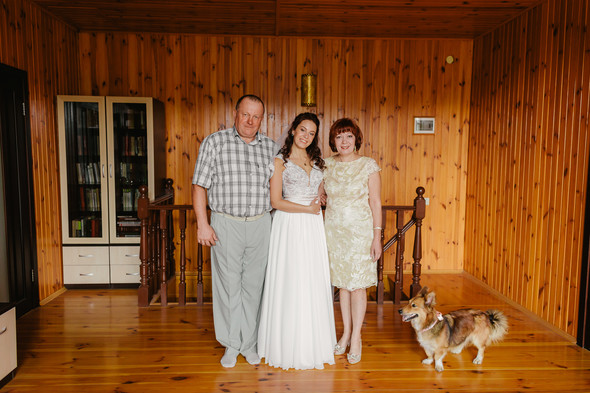 Ксения и Ярослав - фото №34