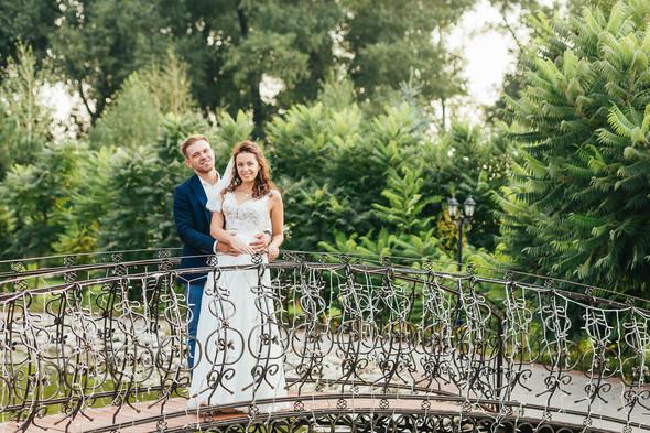 Ксения и Ярослав - фото №174