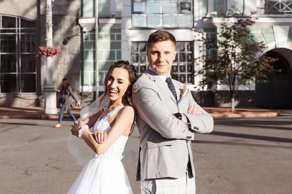 Денис и Вероника - фото №77