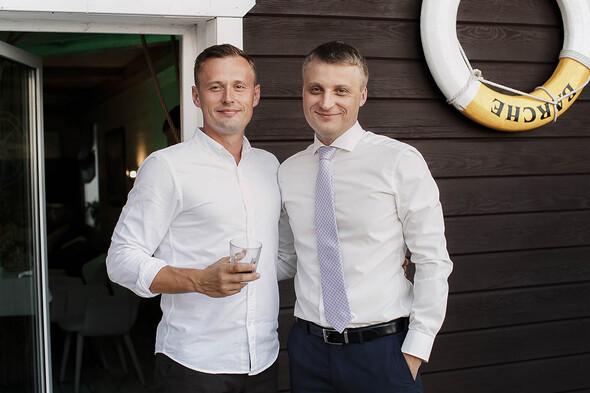 Катя и Виталик - фото №66