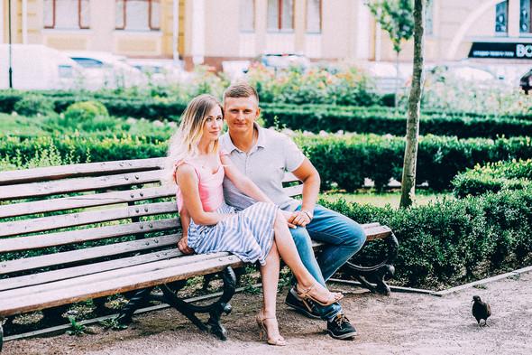 София и Женя - фото №17