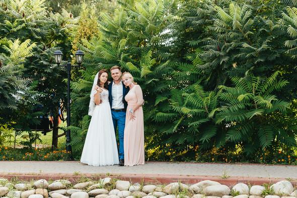 Ксения и Ярослав - фото №180