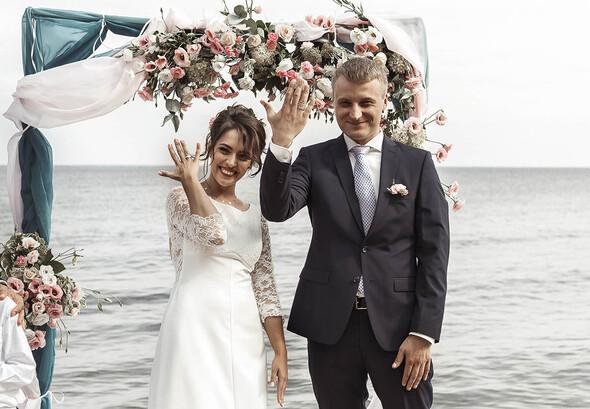 Катя и Виталик - фото №41