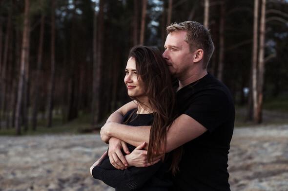 Виталик и Марина - фото №17