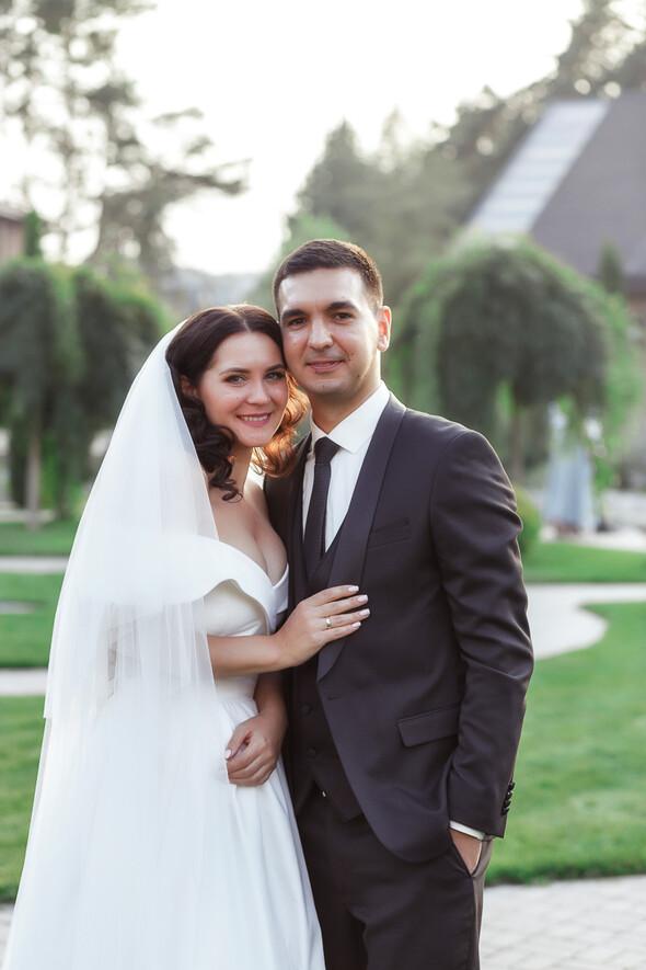 Виктория и Дмитрий - фото №91