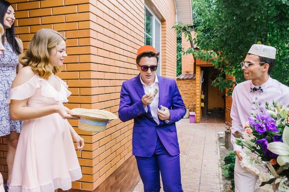 Ксения и Ярослав - фото №76