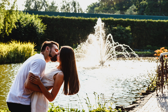 Love happens - фото №17