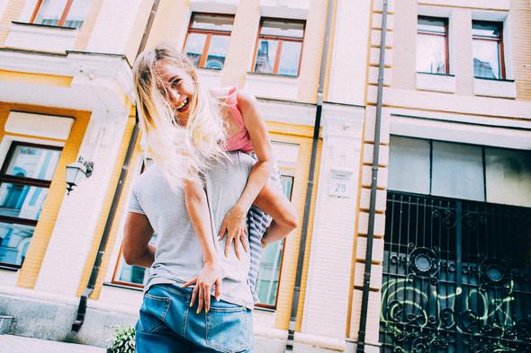 София и Женя - фото №21